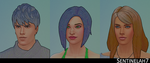 The Sims 4 - Oz^3 by sentinelah7
