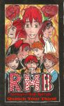 +Red-Headed Bishies Tribute+ by PerfectImperfectionx