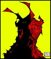 Spawn (Lurking) by james7371