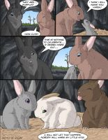 Earth Seer page 2 by Kium