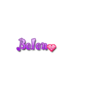 Png' Belen' by Camilhitha124