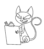 kat check list base by PhoenixKatFury