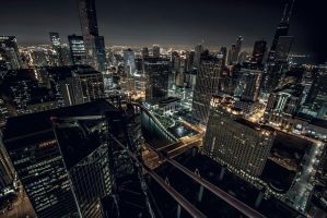 Crows Nest by 5isalive