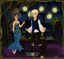 Pixie Prom by marcelina-vampqueen