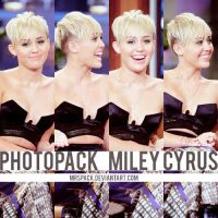 Photopack - Miley Cyrus (001) by MrsPack