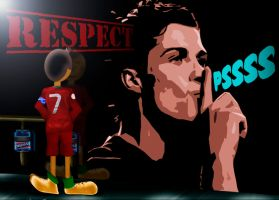 Respect by ctribeiro