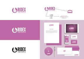 Ridex new logo by red-maupa