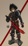 Future soldier by GhostOf-KNIGHTMARE