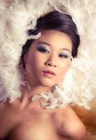 White Feathers - Nada by Kor-Malkor