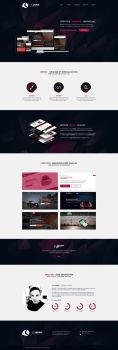 Crypedesign Portfolio 2016 - Online version by crYpeDesign