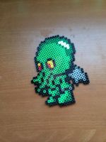 Another Chibi Cthulhu by PixelsandStitches