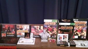 My Duke Nukem Collection by Wesker500