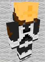 The Meta Minecraft Skin Preview by THATANIMATEDGUY