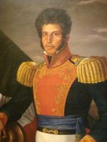 Vicente Guerrero, MNH by MexEmperorRamsesII