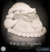 Wilma Vigilanti by Animova