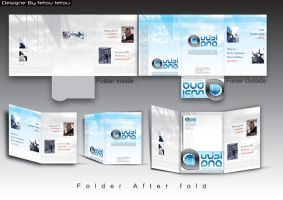 Adna Folder by Fetou-tetou
