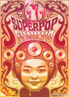 Superpop Funkyo by roberlan