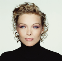 Michelle Pfeiffer by francy84