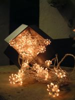 Light Ornament Pencil Pot by Nectarine