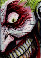 108. Joker by Christopher-Manuel
