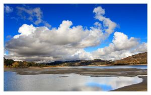 lake mendocino by austinboothphoto