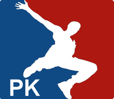 Parkour Logo by Drhio
