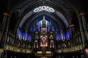 notre dame3 by TimeWillDefineUs