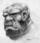 Brute by Morbidmic