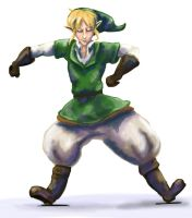 MC HAMMER LINK by Farlo