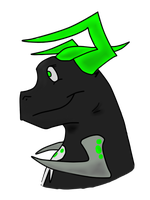 Toxic-Sumar -New Dragonsona- by Toxic-Sumar