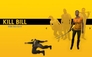 L4D2 - Kill Bill by UFO-etc