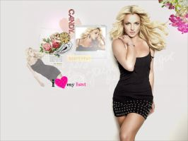 Britney Candy by NessaSotto