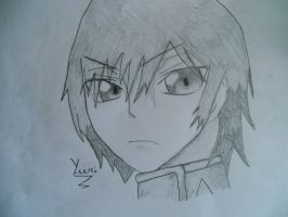 Lelouch by armedes