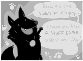 Buffie's Valentines by The-Knick