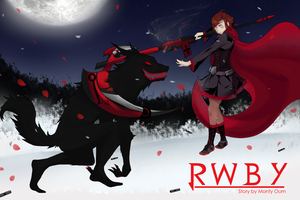 Rwby by Shiro-mii