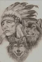 Tribe by MidnightPeace