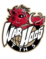 Warhogs Logo by jakebilbao