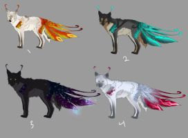 Lind-Roa: AUCTION {CLOSED} by Tricksters-Adopts
