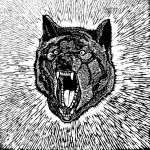 insanity wolf by remus71