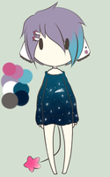 Auction 13 CLOSED by NattieAdopts