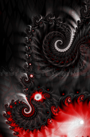Bloodshed by FractalEuphoria