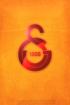 Galatasaray mobil Wallpaper by elifodul
