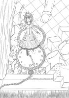 aph: Wales in Wonderland (W.I.P.) by LoveEmerald