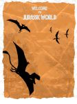 Discover Pteranodon at Jurassic World by Mr-Saxon
