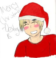 Merry Christmas! by thelinkinparklover2