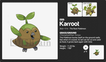 059: Karroot by LuisBrain