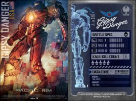 Gipsy Danger Stats by metalsonic612