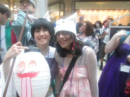 Anime Boston: Happy Jappy~ by XEPICTACOSx