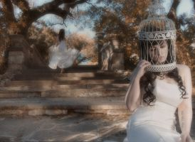 The Fairy Tale, Caged Series by Seraphina-Song