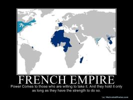 The French Empire by SMS00